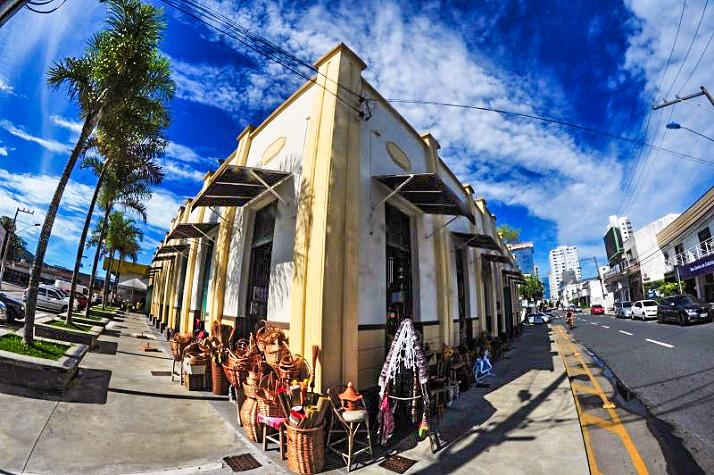 Mercado Público de itajai edited