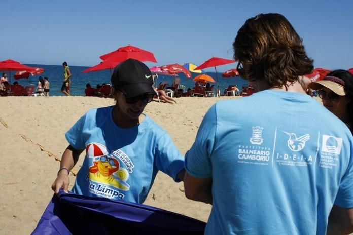 Praia Limpa 04 01 18 Foto Celso Peixoto 1
