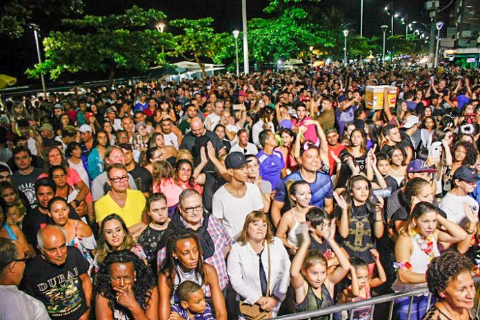 Carnaval BC 2018 Foto Beatriz Nunes