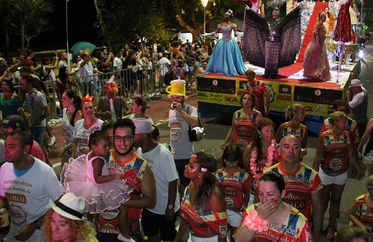 Carnaval Celso