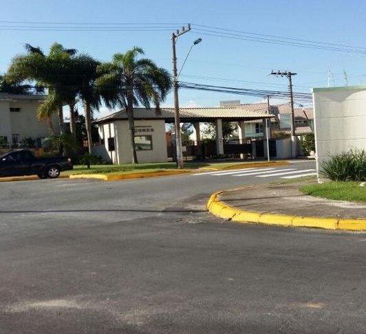 Codetran revitaliza sinalização da Rua José Gall