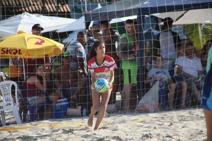 Definidos os finalistas do Beach Soccer 2018
