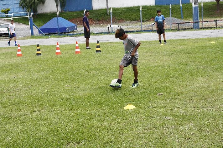 FME Escolinha Futebol de Campo 20 02 18 Foto Ricardo Oliveira 12