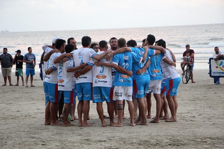 Futebol de Areia 31 01 18 Maria Eduarda Lopes Sebold 4