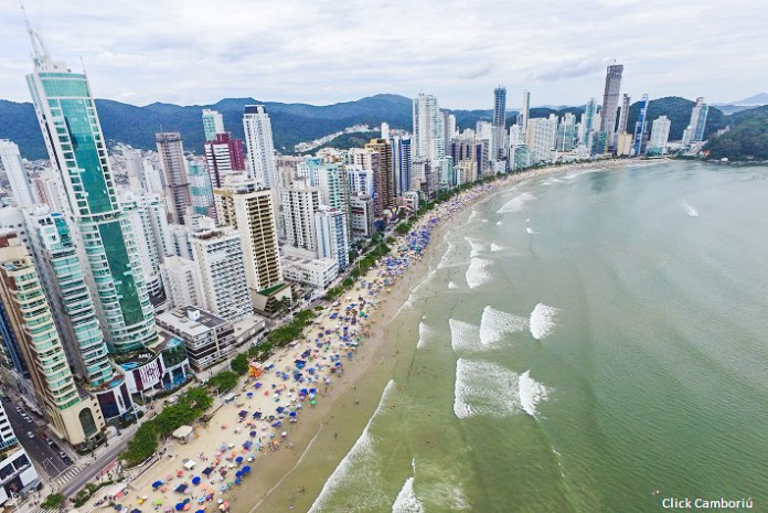 Praia Central aérea 3 edited