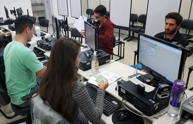 Prazo para cadastramento biométrico segue até 9 de maio