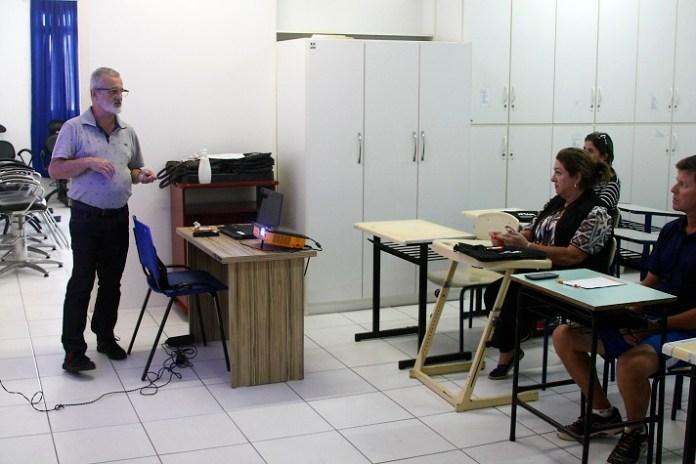 Inclusão CTC curso beleza 14 05 18 Foto Celso Peixoto 3