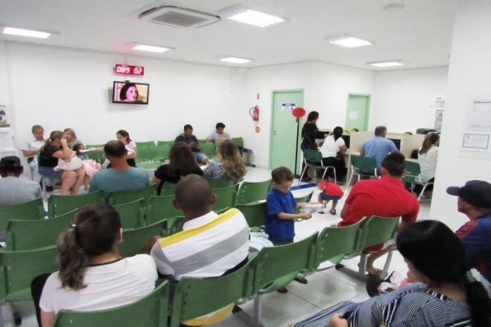 Laboratório Municipal atende a população no Centro Integrado de Saúde CIS