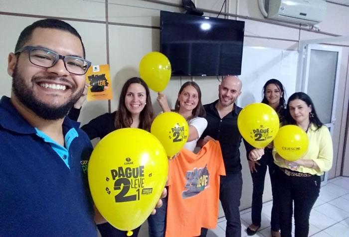 Núcleo Jovem Emprendedor da Acibalc vai promever ações em BC e Camboriú