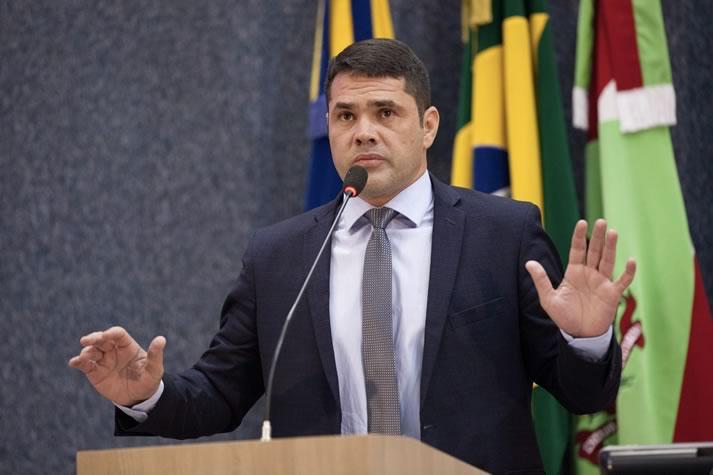 Robison Coelho