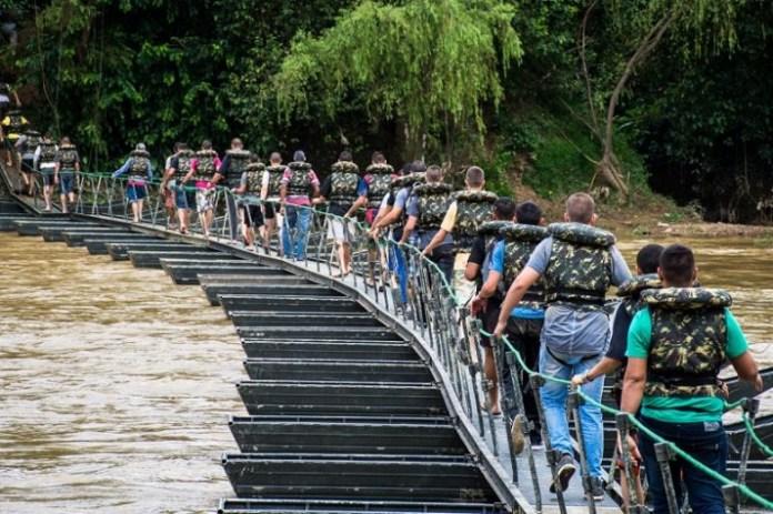 Simulado integrado de resposta a desastres será realizado em Itajaí