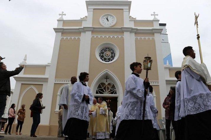Igreja Imaculada Conceição igrejinha velha 1