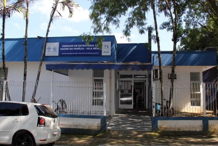 Unidade de Saúde da Vila Real