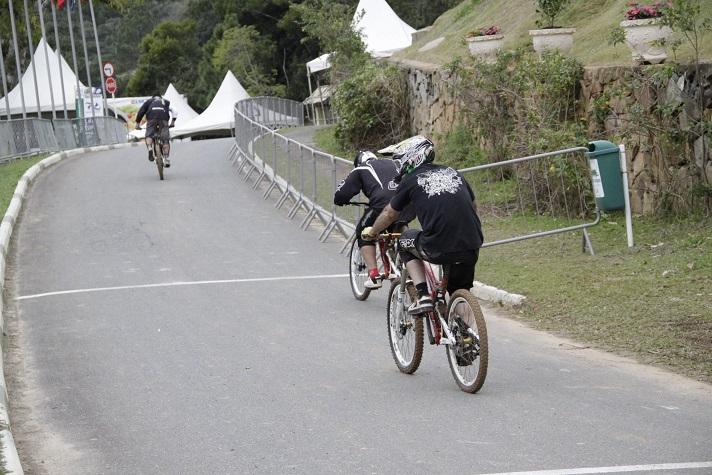 2º Desafio Interpraias de Ciclismo