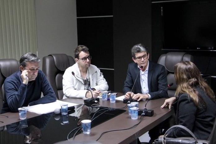 Conselho de Ética ouve testemunhas
