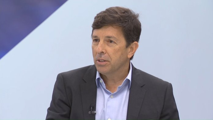 João Amoêdo