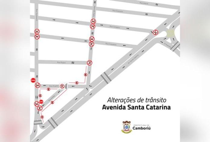 Trânsito Taboleiro