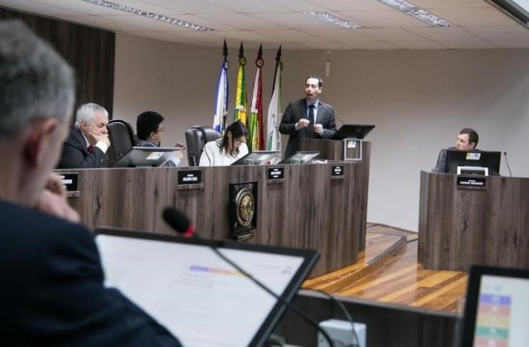 Plano de Mobilidade Urbana de Balneário Camboriú segue para sanção do prefeito
