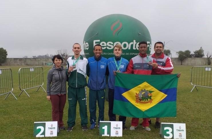 Balneário Camboriú conquista primeiras medalhas na Olimpíada Estudantil Catarinense