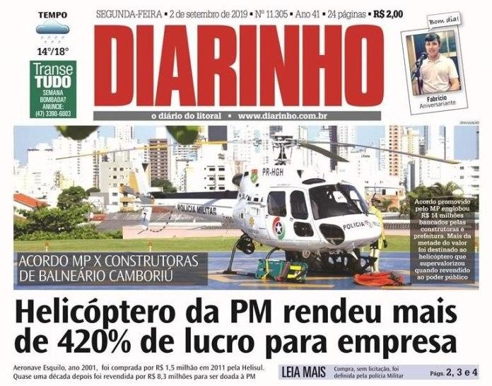 diarinho 02 09 2019