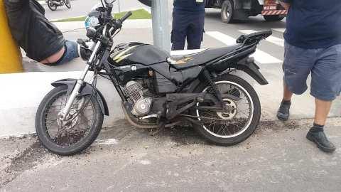 moto viaduro 3100