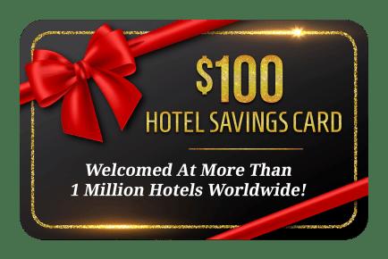 Affiliate marketing 5 day challenge 100 dollar hotel card