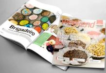 Revista Weekend Edição 365 – Uma paixão chamada brigadeiro