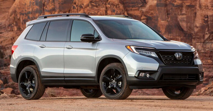 During the cooler weather months of winter, the a/c system is inactive. New Honda Passport Team Honda Of Acadiana Dealership Near Lafayette