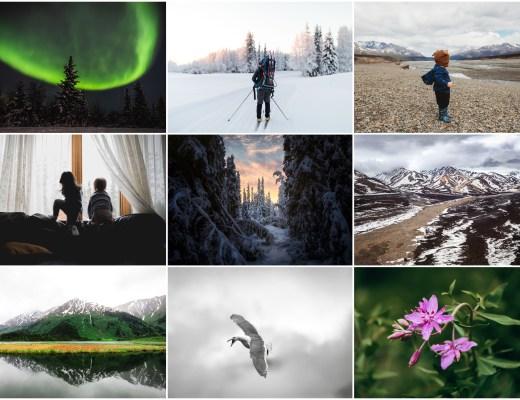 Photography Classes Fairbanks