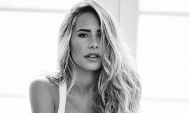 Model Anahita Rehbein