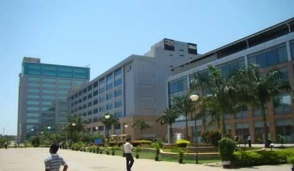 Whitefield, Tech Park, IBM, Tech park IBM