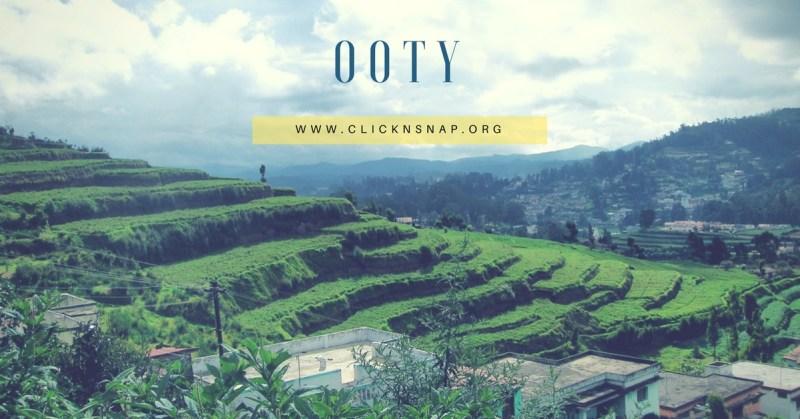 Ooty, monsoon, bangalore, travel, Rain, Tour