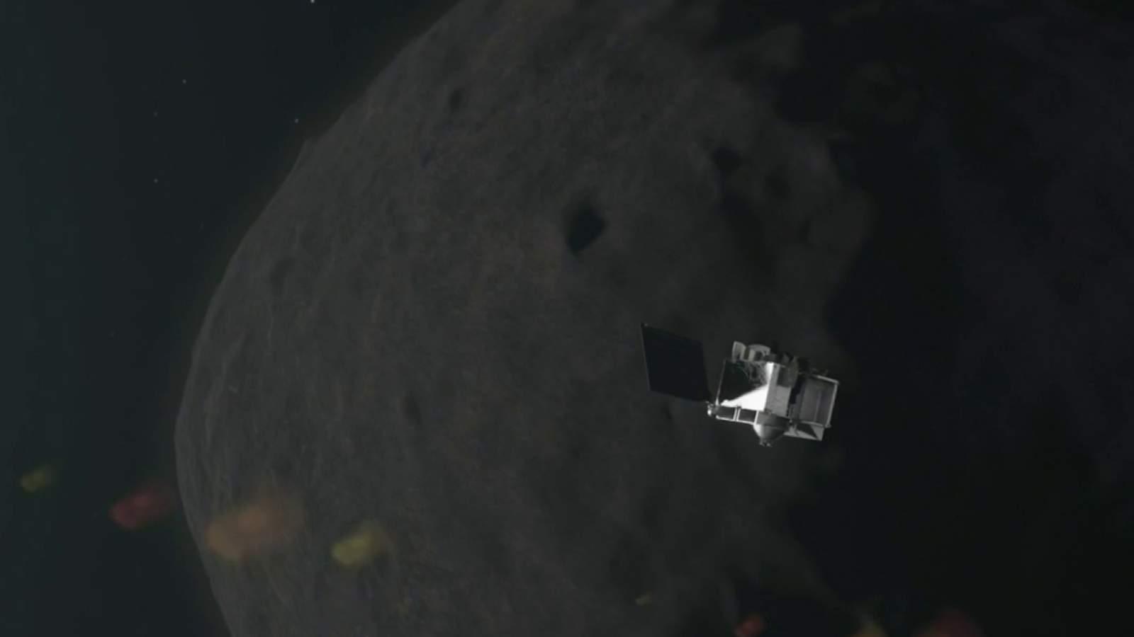 Comment faire : Ce qu'il faut savoir sur la mission OSIRIS-REx