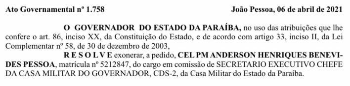 whatsapp_image_2021-04-07_at_065432 Coronel da Polícia Militar citado na Operação Calvário é exonerado da chefia da Casa Militar do Governador