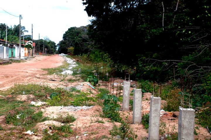 Parque Cuiá