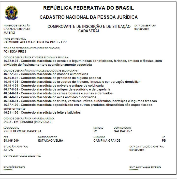 Fonseca Pires