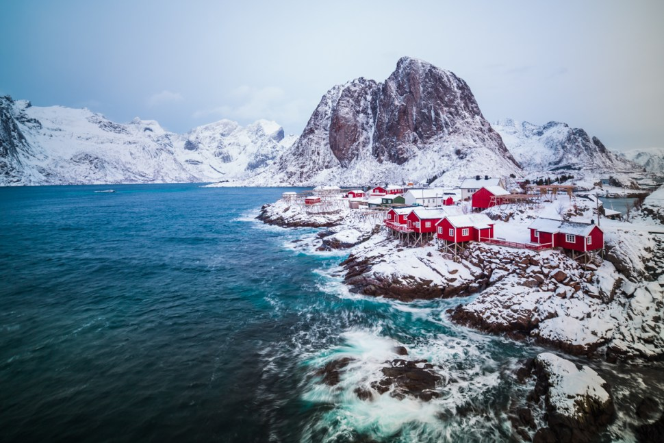 Lofoten_Norway