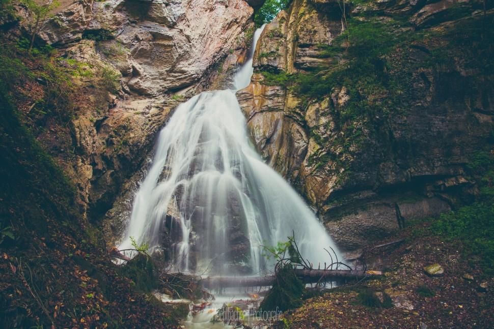 Bucher Wasserfall - Tirol