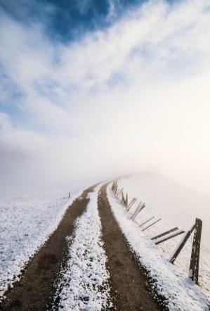 _Winterstimmung - Fuji X-T2