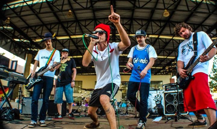 Festival João Rock anuncia finalistas no Concurso de Bandas