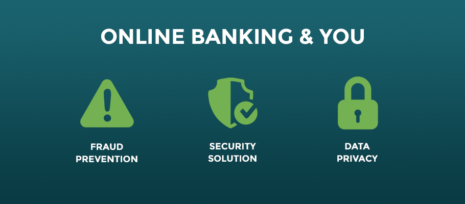 Online Banking And Security