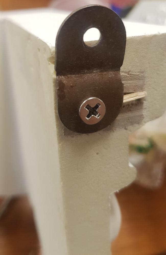 curtain box valance pelmet window door cornice cover victorian 9 feet 108 inches long 275 cm x 18 5cm high x 18 5 cm weight 5 kg