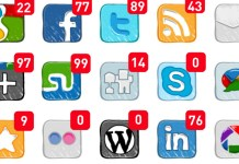 Top 15 Social Media Sites 2015 where webmasters must share a Blog Post