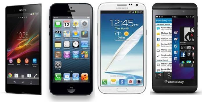 10 best Smartphones under 30,000 in India