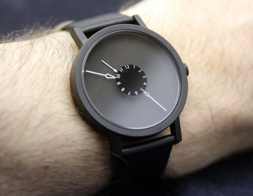 Project watches
