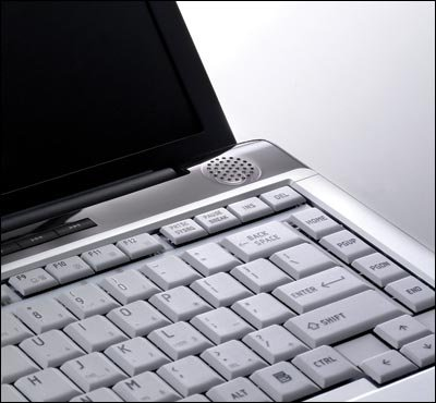 Toshiba Announces WorldClass Notebook PCs