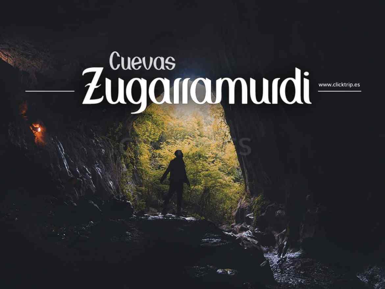 Cuevas Zugarramurdi · Que visitar, ver y hacer en Navarra · Turismo de España_ClickTrip