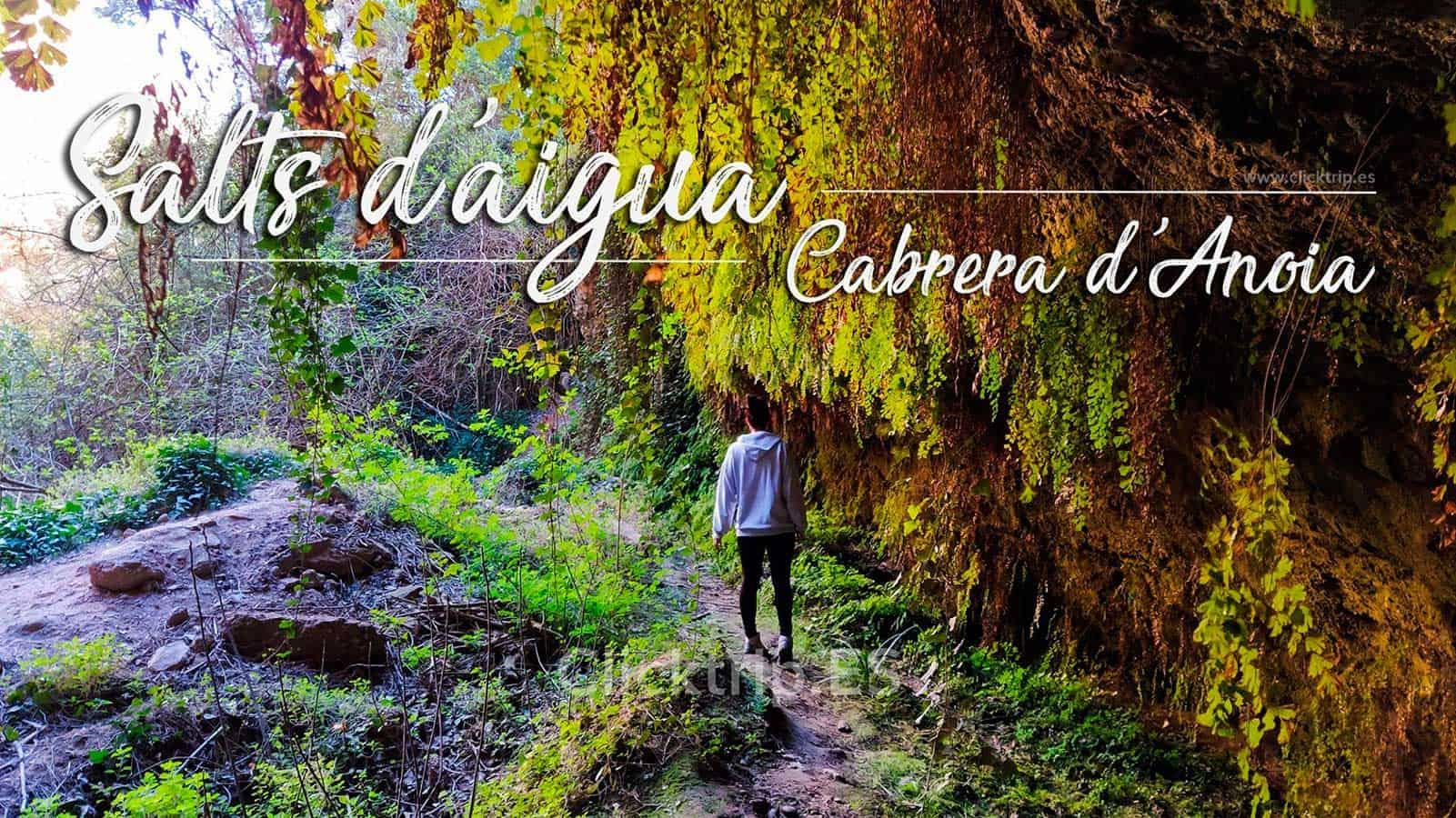 Salts-Aigua-Cabrera-Anoia-Gorgs-Catalunya-Excursión-Ruta-Senderismo_ClickTrip