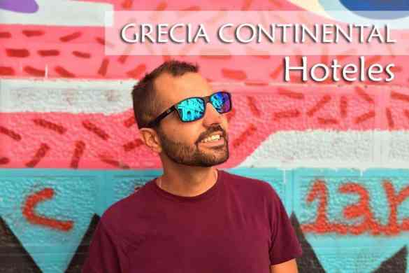 Hotel Grecia Continental Peninsular Donde Dormir Barato Descuento_ClickTrip