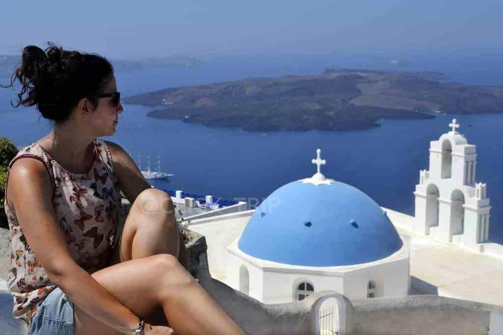 Hoteles en las Islas Griegas_Dónde dormir en las Islas Cicladas_Road Trip Grecia_ClickTrip